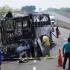 Cel puțin 17 persoane decedate, în urma prăbușirii unui autobuz în Mexic