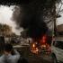 Patru morți și 14 răniți într-un atentat cu mașină capcană