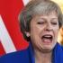 Moţiune de cenzură pentru May, după votul din Parlament împotriva Brexit-ului