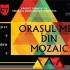 Orașul meu din Mozaic - 21 de lucrări decorative, la intersecții din Constanța
