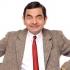 Mr. Bean, de 3 ori tată