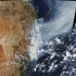"""""""Cele mai devastatoare incendii care au lovit vreodată Australia"""", văzute din spaţiu"""