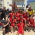 România a câştigat grupa în Liga Europeană B la fotbal pe plajă