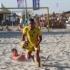 Naţionala de fotbal pe plajă a României s-a calificat la Jocurile Europene de la Minsk