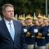 Klaus Iohannis solicită acordul Parlamentului pentru înfiinţarea unui detaşament de contrainformaţii al NATO