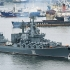 Exerciţii în Marea Neagră, efectuate de nave şi avioane militare ruse