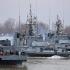 Nave militare fluviale, la Exercițiul Danube Protector