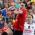 A fost stabilit lotul naţionalei feminine de handbal pentru turneul preolimpic