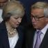 Balet diplomatic între Marea Britanie și Uniunea Europeană