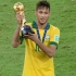 Neymar, amendat pentru evaziune fiscală