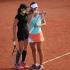 Niculescu şi Olaru au cedat în finala turneului de la Praga