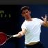Nicolae Frunză a câștigat turneul de la Cluj-Napoca