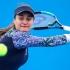 Niculescu, eliminată în optimile turneului din Luxemburg