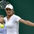 Monica Niculescu, în sferturile turneului de dublu de la Shenzhen