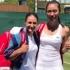 Niculescu şi Chan, fără game câştigat în finala de dublu de la Wimbledon