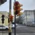 Semafoare care nu funcționează vineri, 13 decembrie, în Constanța