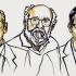 Premiul Nobel pentru Fizică pe 2019 - savanții James Peebles, Michel Mayor şi Didier Queloz
