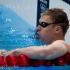 Înotătorul român Norbert Trandafir, calificat în finala probei de 50 m liber, pentru JO 2016
