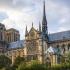 Incendiul de la Catedrala Notre-Dame a generat particule toxice
