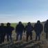 Nouă sirieni si irakieni, opriţi la frontiera cu Bulgaria