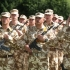 Nou tip de serviciu militar în România, cu durată de trei luni