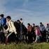 Numărul sirienilor care se întorc acasă din Turcia depăşeşte 1.000.000!