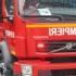 Alarmă de incendiu în Constanța! Au uitat oala cu mâncare pe aragaz