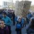 Protest al oamenilor de știință împotriva administrației lui Donald Trump