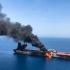 SUA acuză Iranul de comiterea atacurilor din Golful Oman