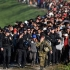O nouă criză a migranţilor este iminentă! Cine avertizează