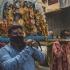 O nouă variantă a coronavirusului, semnalată de OMS, identificată în India