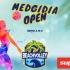 """A doua ediţie a turneului de volei pe plajă """"Medgidia OPEN"""""""