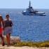 Open Arms ar putea fi amendată drastic de Spania pentru salvarea unor migranţi