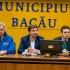 Municipiul Bacău - desemnat, la Bruxelles, Oraș European al Sportului