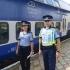 O săptămână, 75 de dosare penale, peste 400 de trenuri de călători