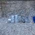 Zeci de pachete cu droguri aduse de valuri la mal, din Năvodari până la Mangalia