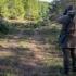 De astăzi, pădurarii pot fi dotați cu arme de serviciu letale