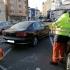 9 autovehicule au fost ridicate de pe locuri destinate persoanelor cu dizabilități