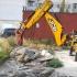 Parcare nouă în cartierul constănțean Faleză Nord