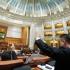 Sesiune extraordinară a Parlamentului pentru alegerea primarilor în două tururi