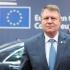 Președintele Iohannis participă la reuniunea Consiliului European