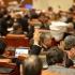 Opoziția nu mai participă la voturile finale din plenul Camerei Deputaților