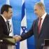Pe modelul SUA, Guatemala îşi mută ambasada în Israel