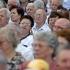 Asociaţiile de pensionari pot dobândi gratuit bunuri de la administraţia locală