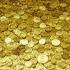 Percheziții de amploare pentru... două monede de aur!