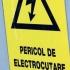 Anchetă după ce un bărbat a murit electrocutat în timp ce descărca materiale de construcţii