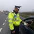 Polițiștii au reținut peste 500 de permise și au dat aproape 9.000 de amenzi