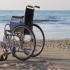 Se deschide prima plajă pentru persoanele cu dizabilități