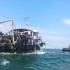 Cum a decurs operațiunea de salvare a pescadorului din Portul Midia