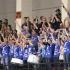 Măsuri de securitate sporite la partida HC Dobrogea Sud - Dinamo